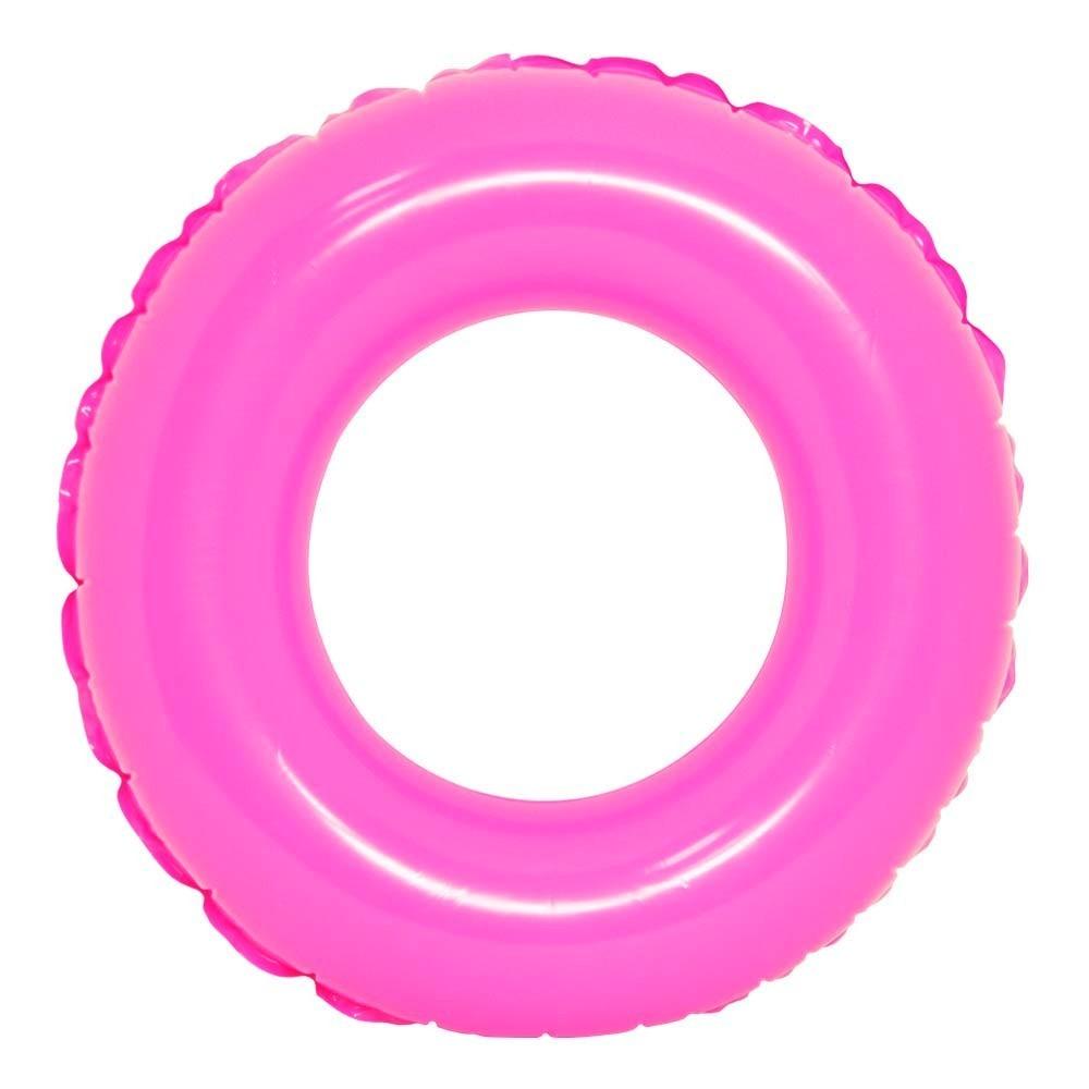 Boia de Cintura Rosa