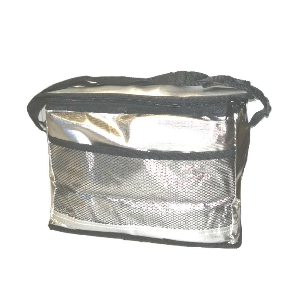 Bolsa Térmica Metalizada