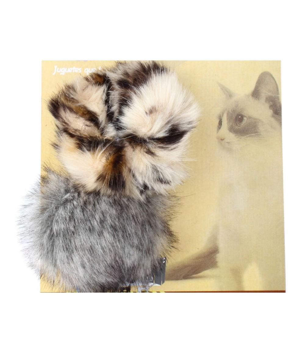 Brinquedo de Pelúcia para Gatos