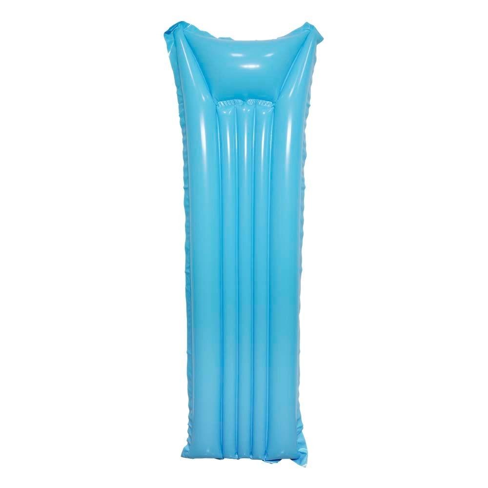 Colchão Inflável Azul