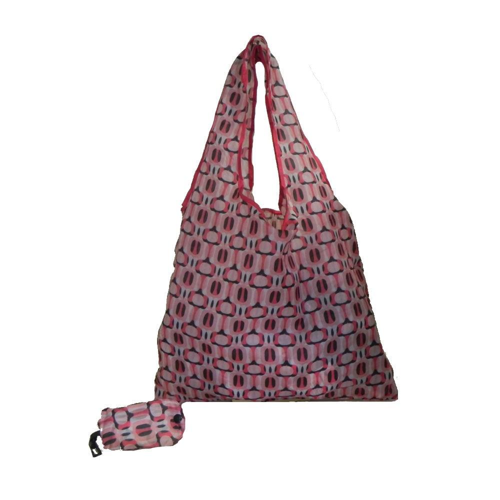 Eco Bag Vermelha