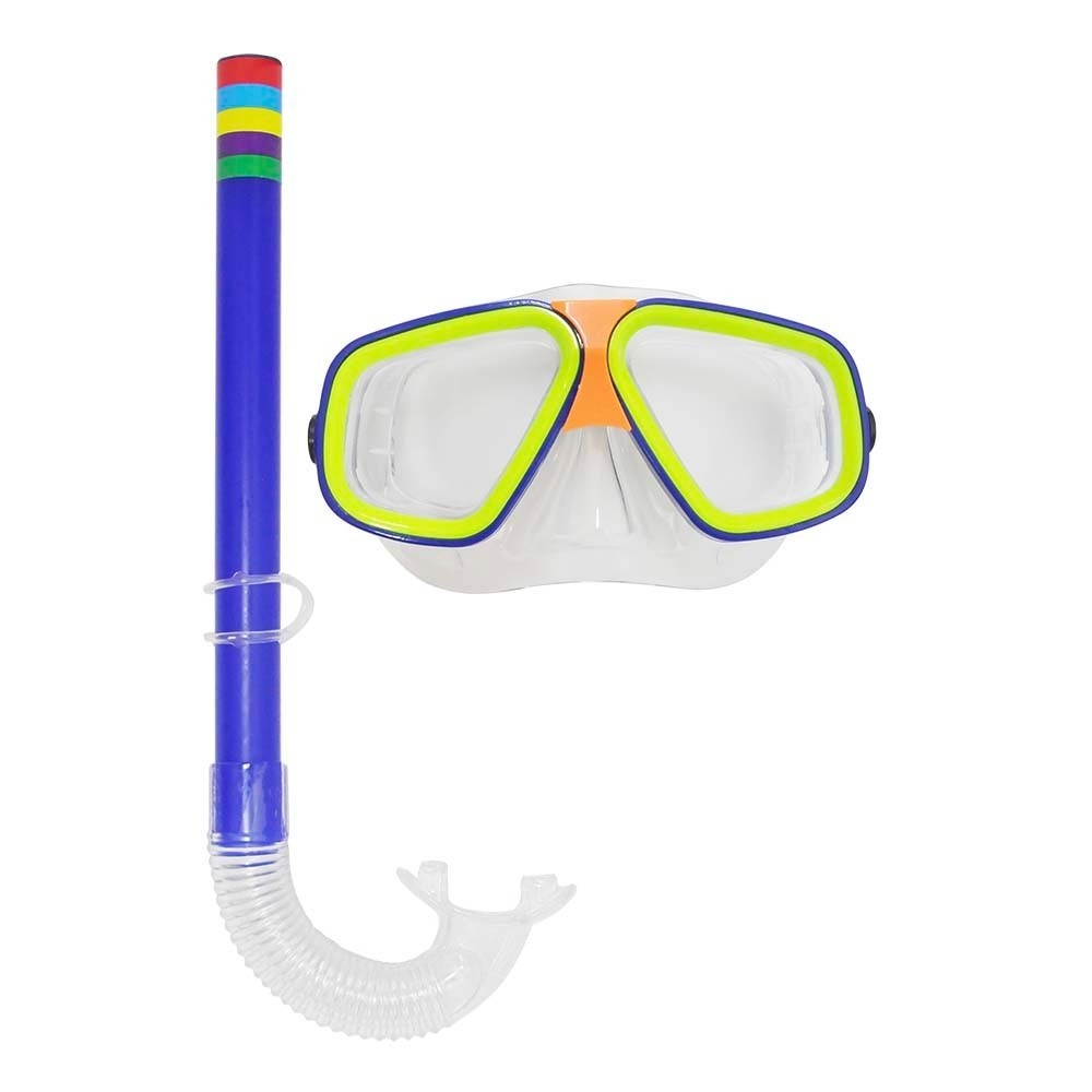 Kit de Mergulho Snorkel