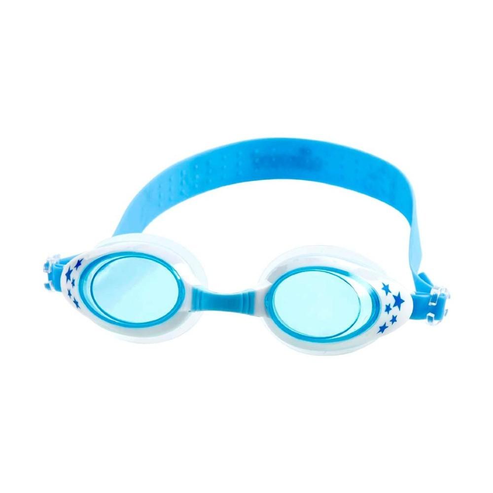 Óculos Infantil para Natação Azul