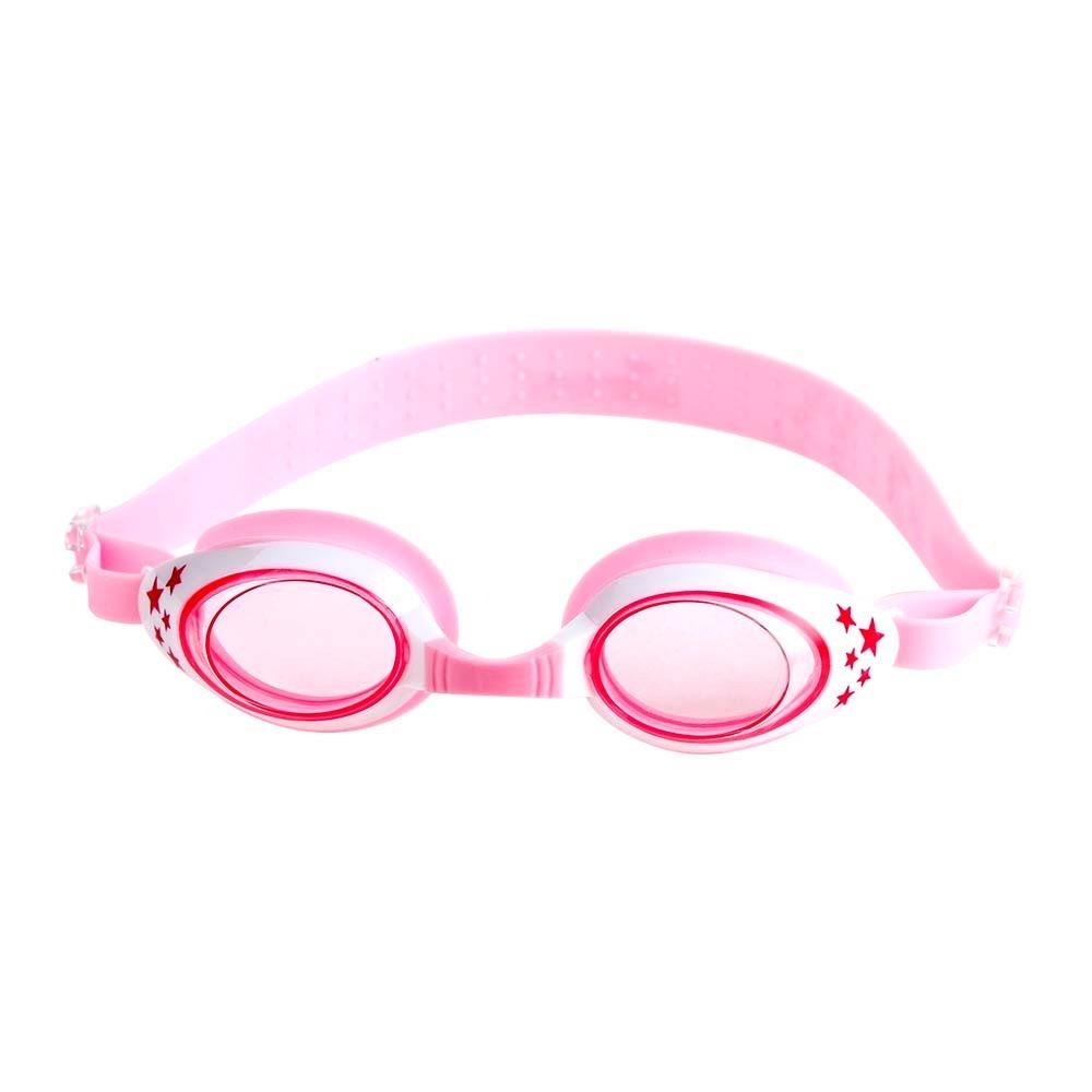 Óculos Infantil para Natação Rosa