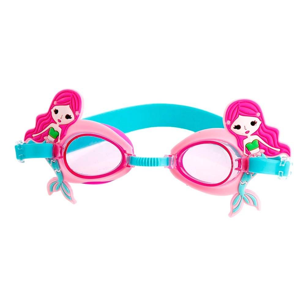 Óculos para Natação Sereia