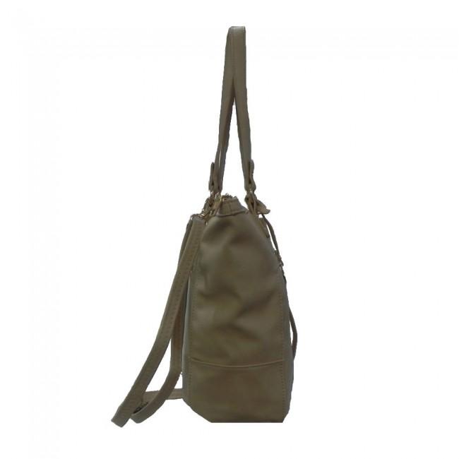 Bolsa De Ombro Lateral : Bolsa poquet sacola bege portal da