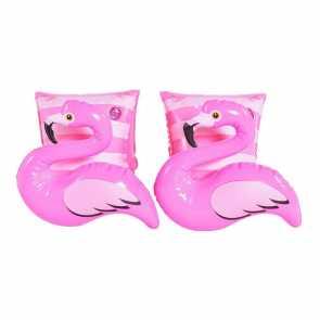 Boia de Braço Flamingo