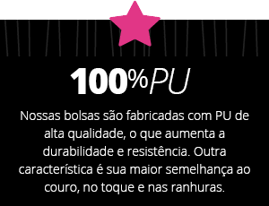 100% PU